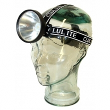 Cluson Super Spot Head-a-lite