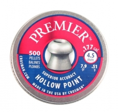 Crosman Premier Hollow Point