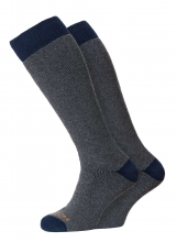 Horizon Winter Sport Merino 2pk Charcoal/Navy
