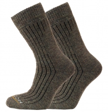 Horizon Heritage Workwear Socks - 2 pack