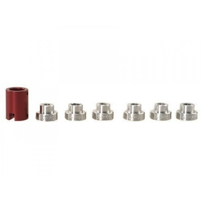 Hornady Bullet Comparator and Basic Insert Set