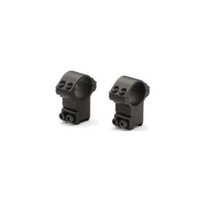 Sportsmatch 2 Piece 2 Screw 1 inch High - 11mm
