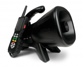 ICOtec Night Stalker Remote Fox Caller