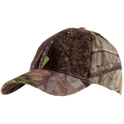 Jack Pyke Stealth Baseball Hat