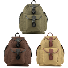 Jack Pyke Canvas Day Pack