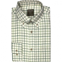 Jack Pyke Countryman Shirt- Green