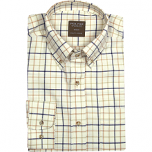 Jack Pyke Countryman Shirt- Navy