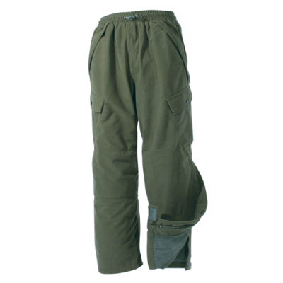 Jack Pyke Hunter Trousers - Green