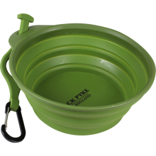 Jack Pyke Deluxe Folding Dog Bowl