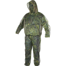 Jack Pyke Lightweight Mesh Suit- English Woodland