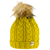 Jack Pyke Ladies Cable Knit Bob Hat image 4