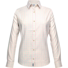 Jack Pyke Ladies Countryman Shirt - County Check Pink