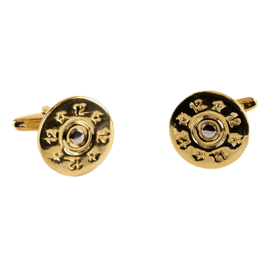 Jack Pyke Cartridge Cufflinks