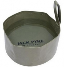 Jack Pyke Folding Dog Bowl