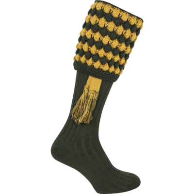 Jack Pyke Pebble Shooting Socks