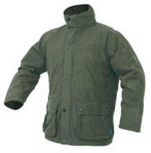Jack Pyke Hunter's Jacket - Green