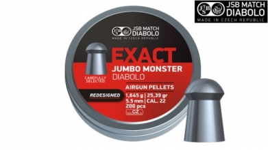 JSB Jumbo Exact Monster