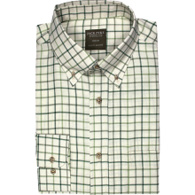Jack Pyke Junior Countryman Shirt Green