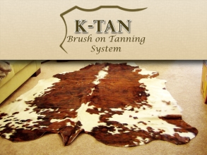 K Tan Brush On Tanning System