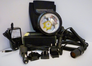 LED Lamp Kit 10