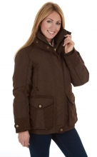 Sherwood Forest Marton Ladies Jacket