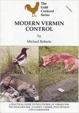 Modern Vermin Control (Gold Cockerel Series)