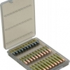 MTM Rifle Ammo Wallet - .17/.22 image 1