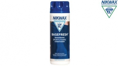 Base Fresh 300ml Bottle by Nikwax