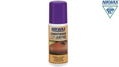 Conditioner for Leather 125ml by Nikwax