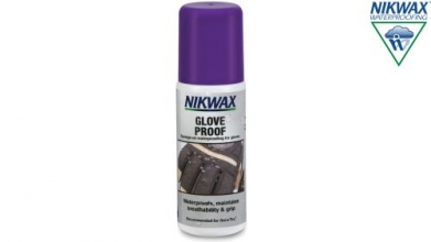 Glove Proof 125ml by Nikwax