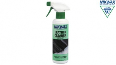 Leather Cleaner 300ml by Nikwax