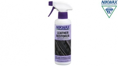 Leather Restorer 300ml by Nikwax