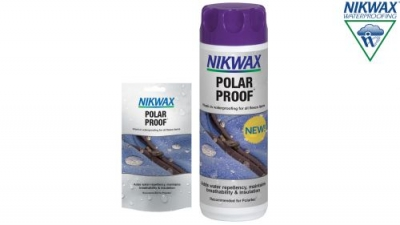 Polar Proof by Nikwax