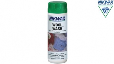 Wool Wash 300ml by Nikwax