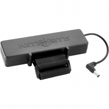 NiteSite 4ah Battery - Scope Mounted
