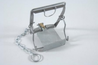 No.4 Springer Trap