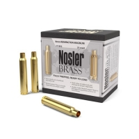 Nosler Cartridge Cases