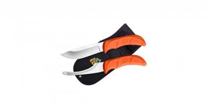Outdoor Edge Jaeger Pair Knife Set