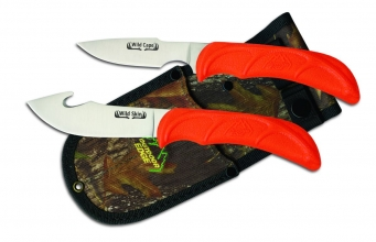 Outdoor Edge Wild Pair Knife Set