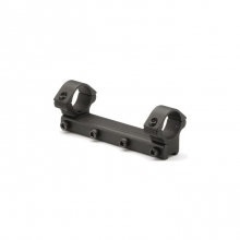 Sportsmatch 1 Piece 1 Screw 1 inch Medium 20MOA - 11mm