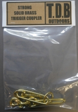 Brass Couples Clips