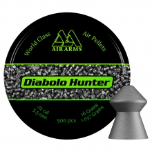 Air Arms Diabolo Hunter
