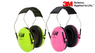 3M™ PELTOR™ Kid's Ear Muffs