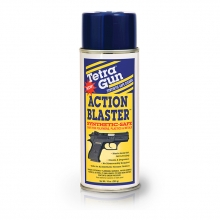 Tetra Gun Action Blaster Synthetic Safe (10oz.)