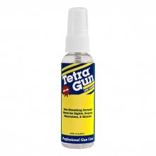 Tetra Gun Lead Removal Cloth