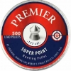 Crosman Premier Super Point Pellets .177 image 1