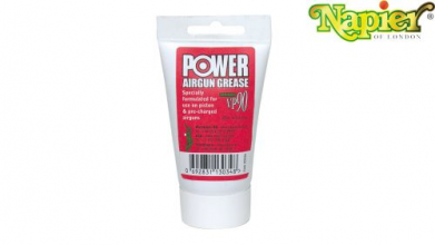 Power Airgun Grease 25ml Tube