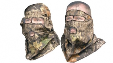 Ninja Cotton Face Masks by Primos