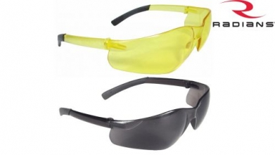 Radians Hunter Safety Shooting Glasses