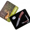 Remington Special Edition Knife and Tin Set image 1